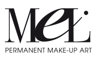 Permanent Make-up & Wimpernverlängerung in Berlin Logo